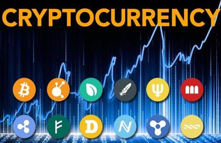 Beleggen in cryptocurrencies