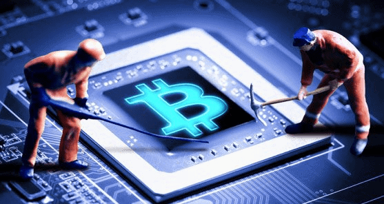 Bitcoins minen