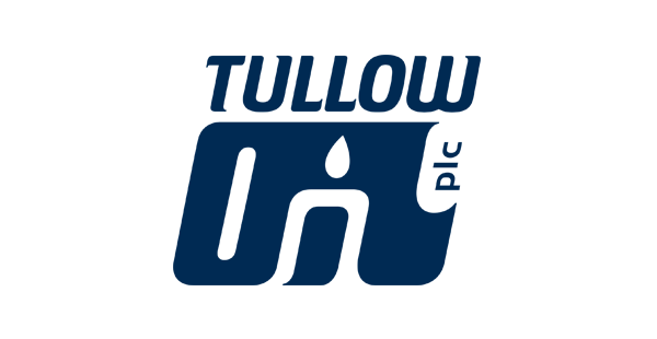 Tullow Oil plc aandelen