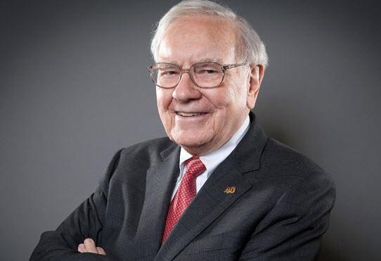 Warren Buffet beleggen