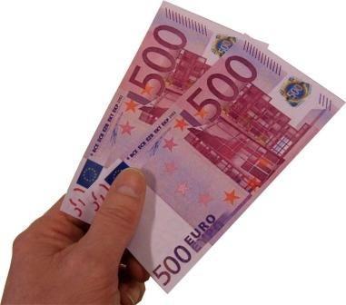 1000 euro beleggen